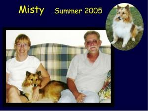 +2005 Misty