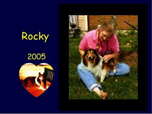 +2005 Rocky