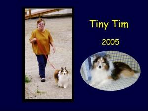 +2005 Tiny Tim
