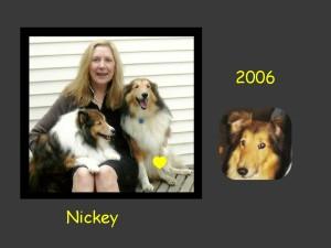 +2006 Nickey
