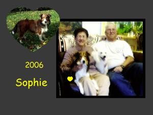 +2006 Sophie
