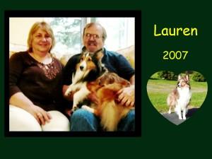 +2007 Lauren