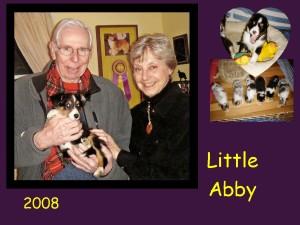 +2008 Little Abby