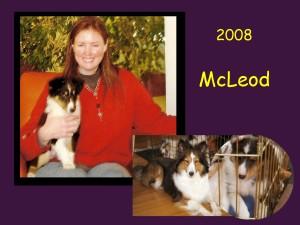 +2008 McLeod