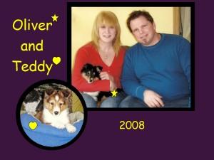 +2008 Oliver n Teddy
