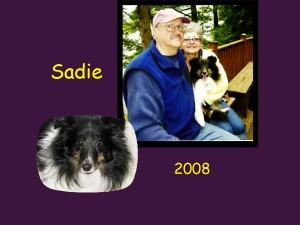 +2008 Sadie