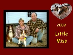 +2009 Little Miss