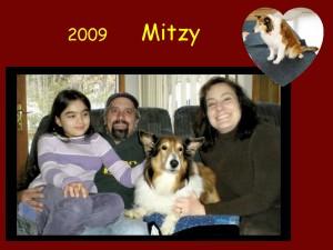 +2009 Mitzy