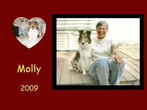 +2009 Molly