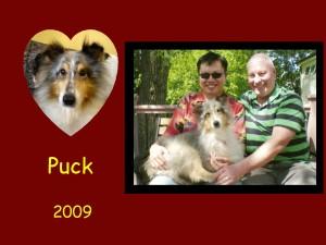 +2009 Puck