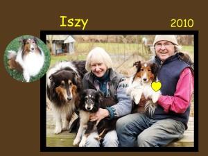 +2010 Iszy
