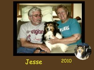 +2010 Jesse