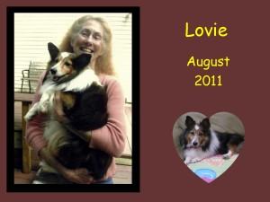 +2011 Lovie
