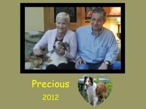 +2012 Precious
