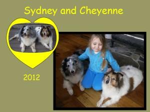 +2012 Sidney n Cheyenne