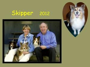 +2012 Skipper