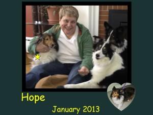 +2013 Hope