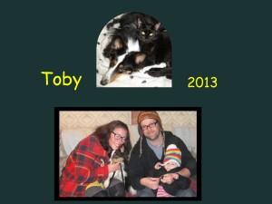 +2013 Toby