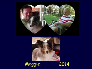 +2014 Miss Maggie