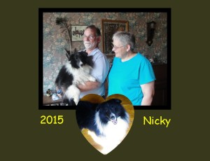 +2005 Nicky