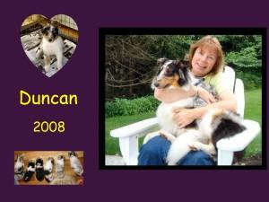 2008 Duncan