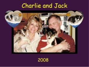 2008 Jack n Charlie