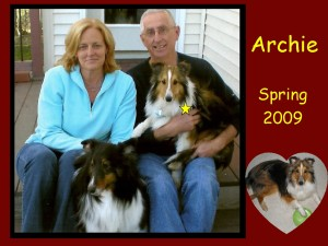 -2009 Archie