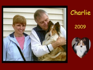 2009 Charlie