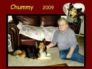 2009 Chummy