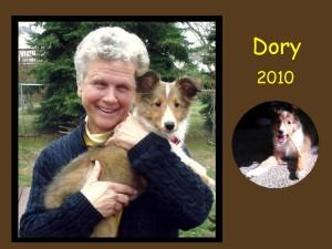 2010 Dory