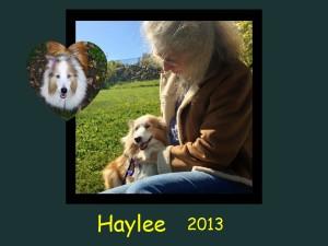 -2013 Haylee