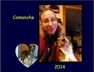 +2014 Comanche