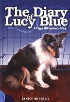 Lucy Blue