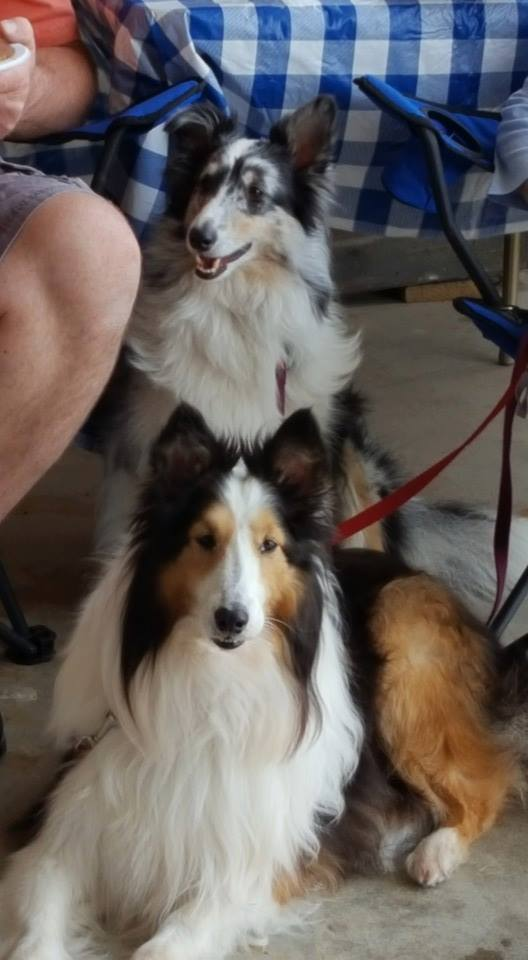 Cherokee & Rosie